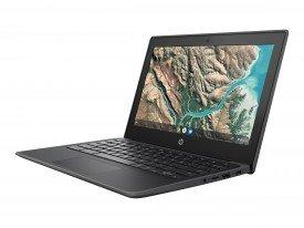 HP Chromebook 11 G8 - Education Edition - Celeron N4120 / 1.1 GHz - Chrome OS 64 - 4 GB RAM - 32 GB