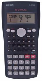 Casio FX-82 MS - Schulrechner Refresh Model