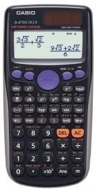 Casio FX-87 DE Plus - Schulrechner Refresh