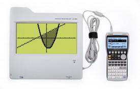 Casio OH-9860 Display Bundle mit Casio FX-9860GII