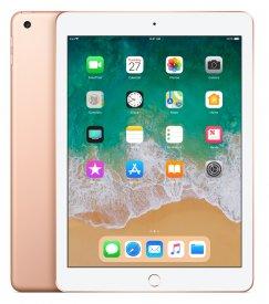 Apple iPad 9.7 Wi-Fi 128GB - Gold