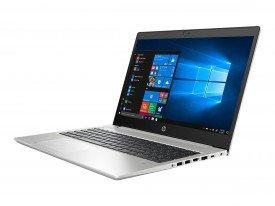 HP ProBook 445 G7 - Ryzen 5 4500U / 2.3 GHz - Win 10 Pro 64-Bit - 8 GB RAM - 256 GB SSD NVMe - 35.56
