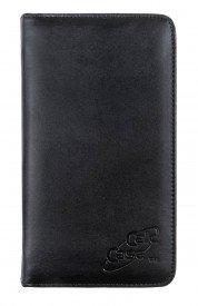 CalcCase - Schutztasche - schwarz
