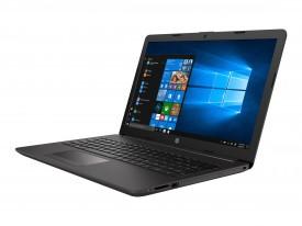 HP 250 G7 - Core i3 8130U / 2.2 GHz - Win 10 Pro 64-Bit - 8 GB RAM - 256 GB SSD NVMe - DVD-Writer -