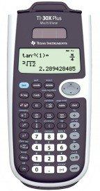 TI-30 X Plus MultiView - Schulrechner + Im Fokus Buch