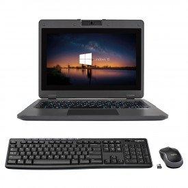 Home-School Easy -Set C scieneo amplio VI Notebook und Wireless Combo MK270- Set