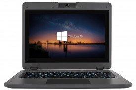 scieneo.amplio VI - Celeron N4100 | 360° Edu Notebook 11,6'' | 4GB | 128GB SSD | Touch | Win10 Pro EDU