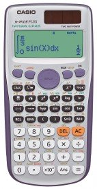 Casio FX-991DE Plus - Schulrechner