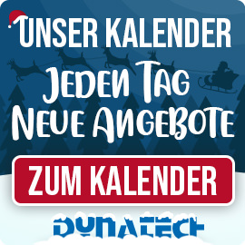 Zum DynaTech-Adventskalender
