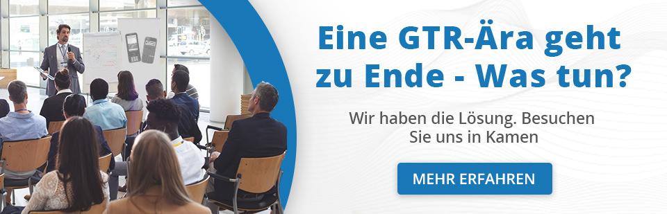 Casio Infotag in NRW
